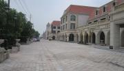 黄石法式风情商业街
