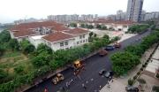 重庆台商工业园唐C城市综合体
