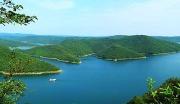 保安湖湿地环湖游憩景观轴