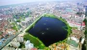 武汉新港团风港口产业园