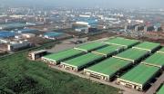 武汉新洲古龙高新技术产业园项目
