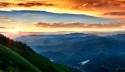 湖南大云山生态旅游公园建设项目