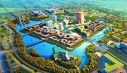 武汉四新大道入口公园综合商贸区项目