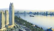武汉青山区滨江区域开发建设项目