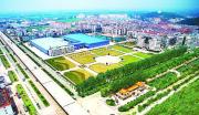 武汉东西湖区食品加工区综合服务配套设施项目