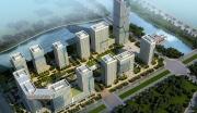 武汉东西湖大型企业总部项目紧急彩立方平台登录
