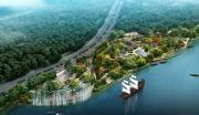 武汉蔡甸索河旅游区建设招商