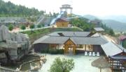 张家界万福温泉国际度假景区二期扩建项目