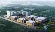 武汉黄陂前川油岗电子工业园