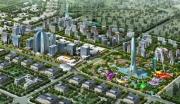 武汉蔡甸常福新城新能源产业基地招商