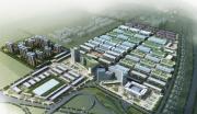荆门华中物流园项目