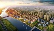扬州古运河沿线绝版地块