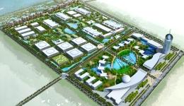 正威中华芯都半导体产业新城