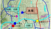 荆门市东宝区192亩商住用地(原燃料乙醇地块)50万/亩招拍挂出让