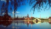 北京市石景山区新首钢高端产业综合服务区彩立方平台登录