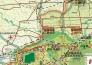 阎良3000亩产业平台区域优势实景图