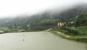 璧甸山乡——规划面积为 1100亩广袤的原生态乡趣原野
