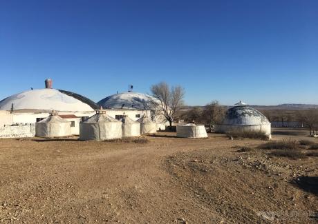内蒙古乌兰察布火山草原度假村整体转让或招商实景图