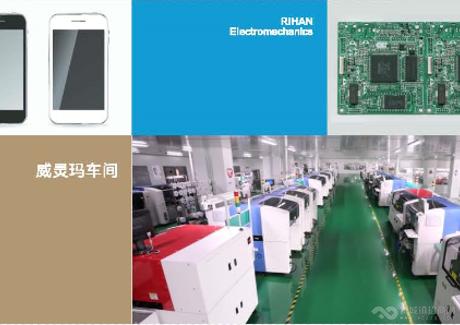 广元日航机电高新产业园招方案商策划实景图