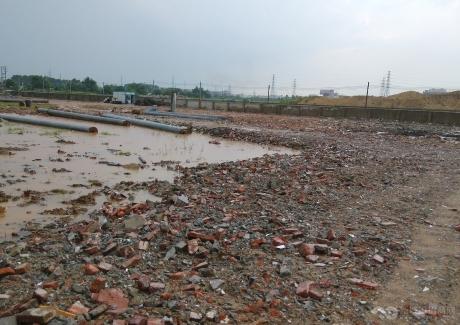 谢岗镇130亩工业地皮出售(国有证件)