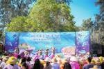 三亚市美丽乡村旅游文化节·西岛站闭幕