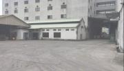 广州从化区明珠工业园41亩厂房出售