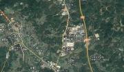 广州从化区鳌头镇龙星工业园10亩工业用地空地出售