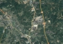广州从化区鳌头镇龙星工业园10亩工业用地空地出售实景图