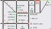 辽宁海城市老城区沿街商铺转让