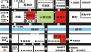 安阳市汤阴县政务核心区商住用地出让