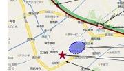 上海嘉定区38亩住宅用地整体转让