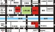 河南省汤阴县新行政区三宗商住地出让