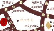 湖南郴州市骆仙铺片区城西住宅用地出让