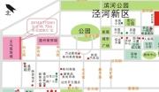 已公告陕西彬县西安交大附属第一医院正对面商住用地紧急出让
