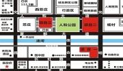 河南汤阴县人和公园附近三宗优质商住用地出让