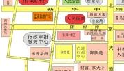河南邓州市商住用地