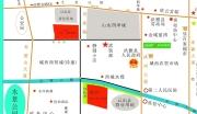 四川洪雅县政府斜对面61.7亩土地