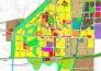 出让孝感应城市重点中学应城一中对面138亩优质商住地实景图
