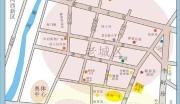 急!黄冈蕲春县城南新城中轴线旁土地出让