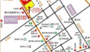 吉林白山矿泉名城靖宇县老城区优质净地拍卖