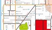 四川蓬溪县老城区4宗优质土地