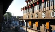 四川成都邛崃新场古镇旁100亩商业办公用地转让