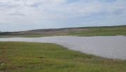 内蒙古通辽扎鲁特旗100亩鱼塘转让