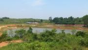 河源市万绿湖千亩湖景庄园紧急转让