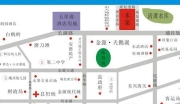 广西东兴市城北高新区24亩商住用地出让