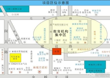 陕西法门寺佛文化景区片区建设项目招商实景图