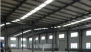 潍坊潍城区长松路附近5亩大院800平米钢构车间转让