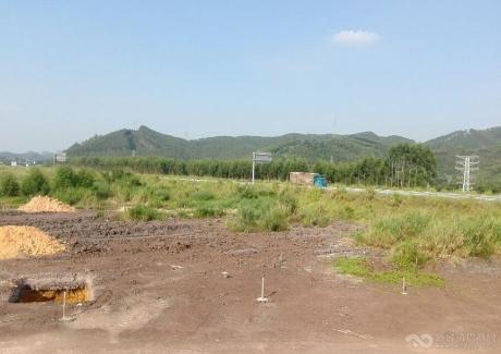 广东佛山373亩工业用地紧急转让