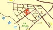 湖南邵阳市新宁县132亩商住用地整体出让