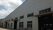 无锡锡山区工业厂房土地整体转让